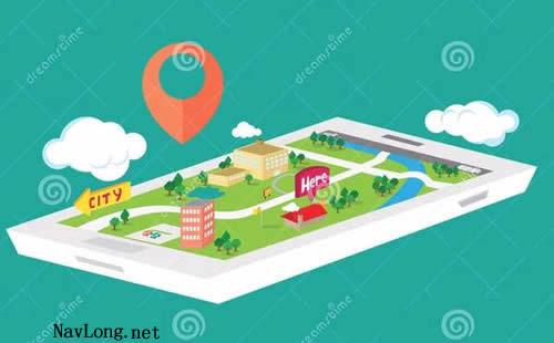 可以标注的地图软件